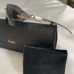 🐯CARTIER PANTHERE SUNGLASSES 🐯